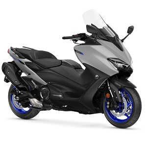 Descubre la nueva Yamaha T-MAX en VFerrer