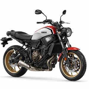 Ven a por tu Yamaha XSR700 a VFerrer