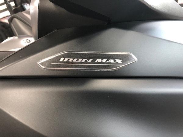 Yamaha XMAX 400 IRON MAX del 2019 en VFerrer Valencia