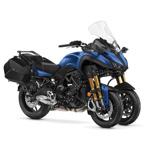 Yamaha Niken GT moto tipo test en VFerrer Valencia Alzira y Gandia