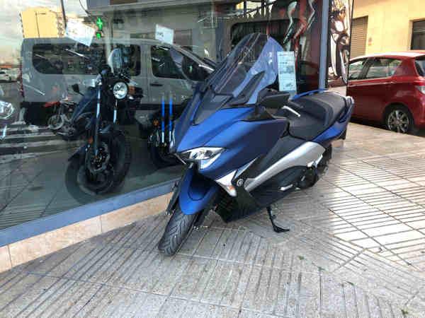 YAMAHA T-Max 530 ABS DX de ocasion en VFerrer