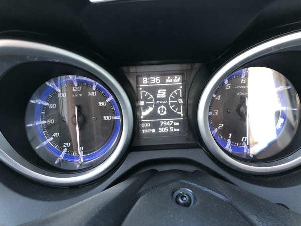 YAMAHA T-Max 530 ABS DX de segunda mano en VFerrer
