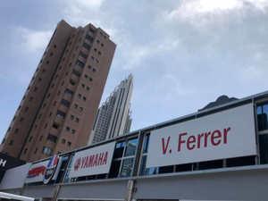 Encuentra los productos Yamaha y Dainese en nuestra nueva tienda VFerrer Benidorm
