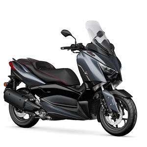 Descubre la nueva Yamaha XMAX 300 Tech MAX en VFerrer