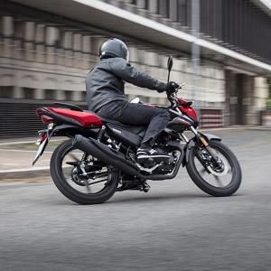 YS-125 la motocicleta de Yamaha que une deportividad y autonomía